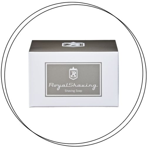 Royal Shaving - Rasierseife 150ml