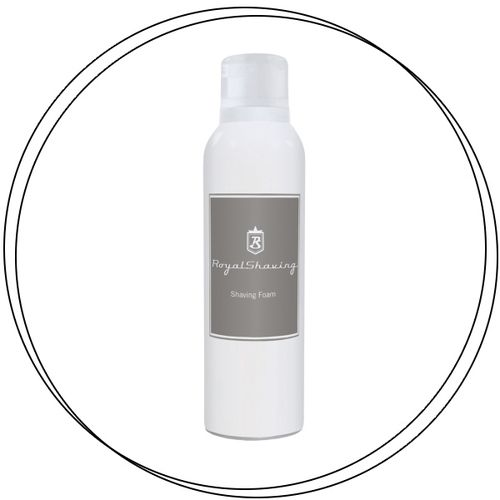 Royal Shaving - Rasierschaum 200ml