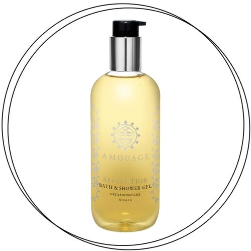 Amouage -  REFLECTION Woman Shower Gel 300ml