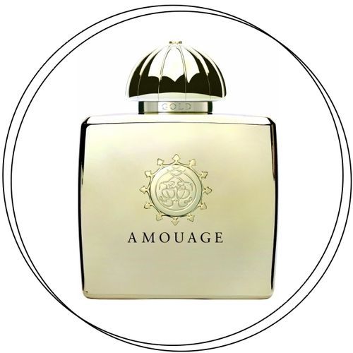 Amouage - GOLD Woman EdP