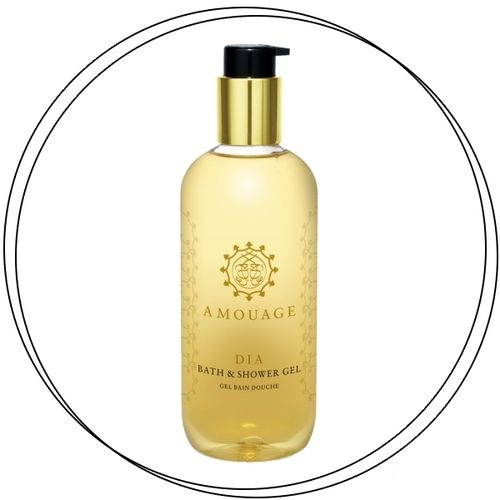 Amouage - DIA Woman Shower Gel 300 ml