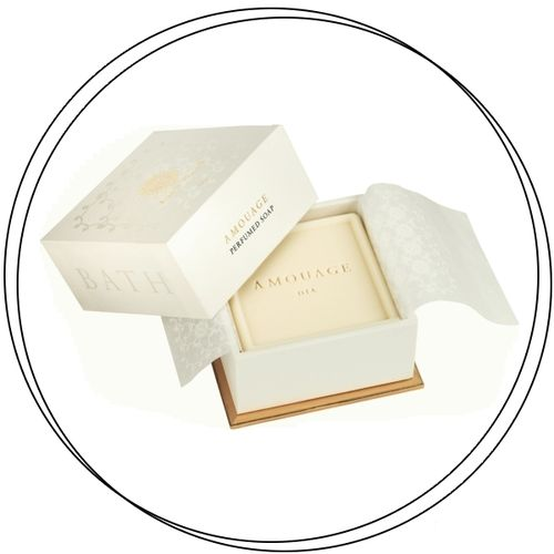 Amouage - DIA Woman Soap 150g