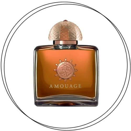 Amouage - DIA Woman EdP