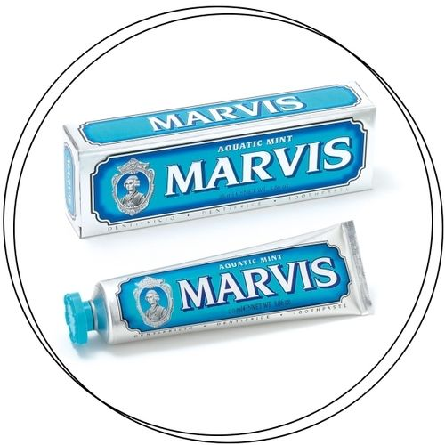 MARVIS Aquatic Mint