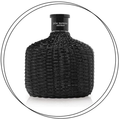 JOHN VARVATOS - Artisan Black EdT