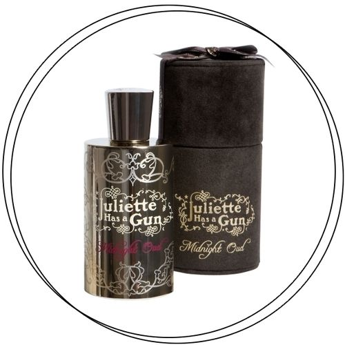 Juliette Has a Gun - Midnight Oud EdP 100ml