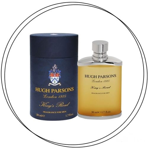Hugh Parsons - KING'S ROAD EdP