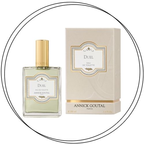 Annick Goutal - DUEL Homme EdT 100ml
