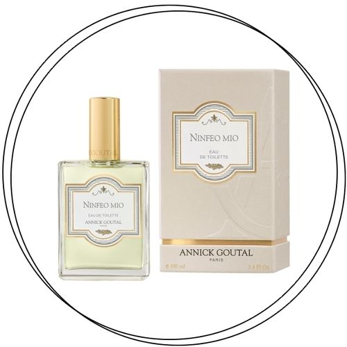 Annick Goutal - NINFEO MIO Homme EdT 100ml