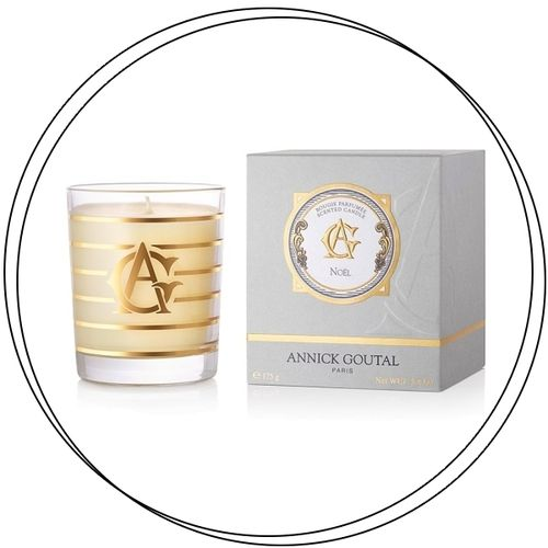 Annick Goutal - NOEL Candle 175g