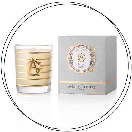 Annick Goutal - PETITE CHERIE Candle 175g