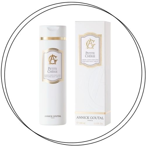 Annick Goutal -PETITE CHERIE Creme Corps 200ml