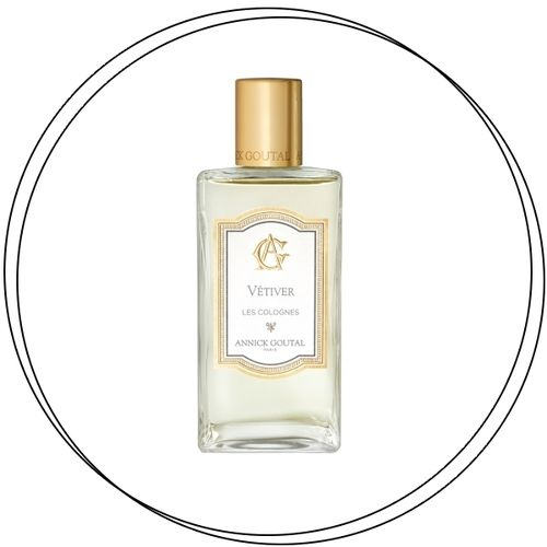 Annick Goutal - VETIVER EdC 200ml