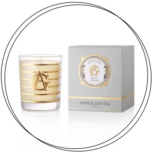 Annick Goutal - BOITE A EPICES Candle 175g
