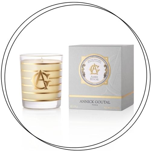Annick Goutal -  AMBRE PERFUMED CANDLE 175 g
