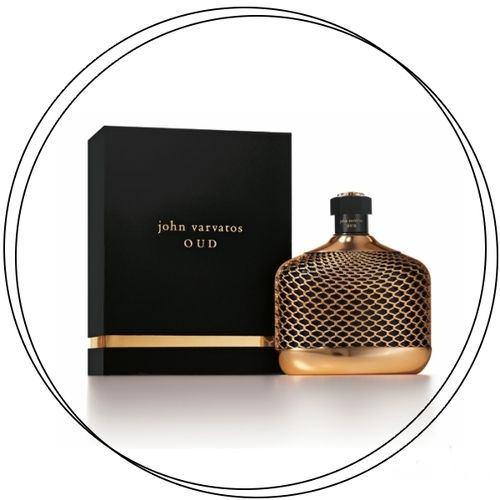 JOHN VARVATOS - Oud EdP 125ml