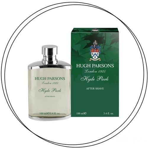 Hugh Parsons - HYDE PARK After Shave Spray 100ml