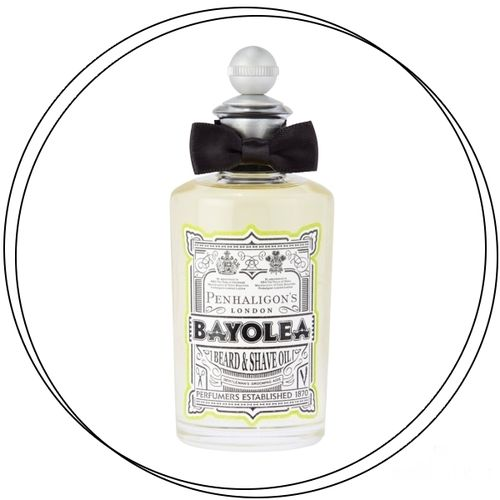 Penhaligon's - BAYOLEA Beard and Shave Oil 100ml