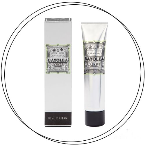 Penhaligon's - BAYOLEA Face Scrub 150ml