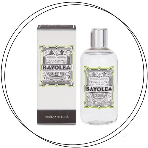 Penhaligon's - BAYOLEA Hair & Body Wash 300ml