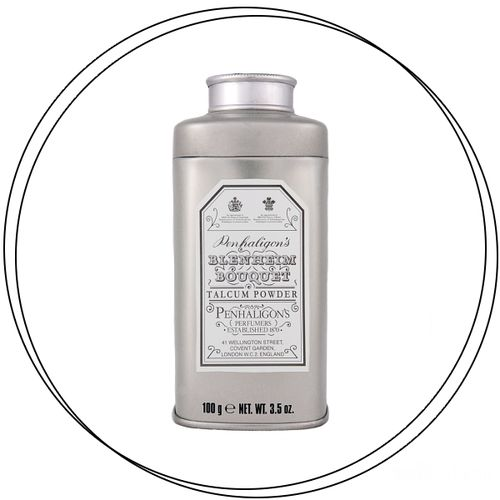 Penhaligon's - BLENHEIM BOUQUET Talcum Powder 100g