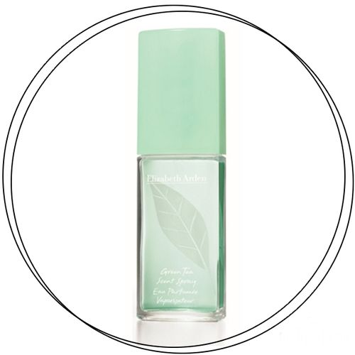 Elizabeth Arden - GREEN TEA EdT 30ml
