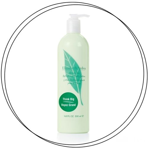 Elizabeth Arden - GREEN TEA Body Lotion 500ml