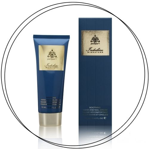 Panpuri - INDOCHINE Hand & Nail Cream 75ml