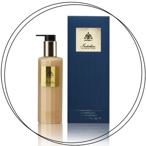 Panpuri - INDOCHINE Hair Cleanser 200ml