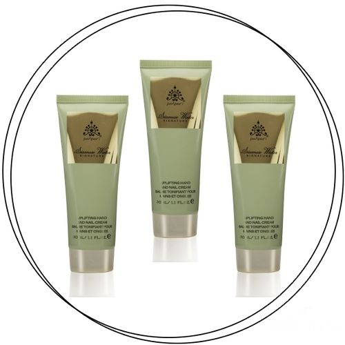 Panpuri - SIAMESE WATER Hand Cream Set 3x30ml