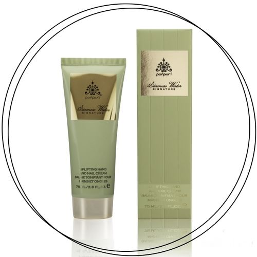 Panpuri - SIAMESE WATER Hand & Nail Cream 75ml