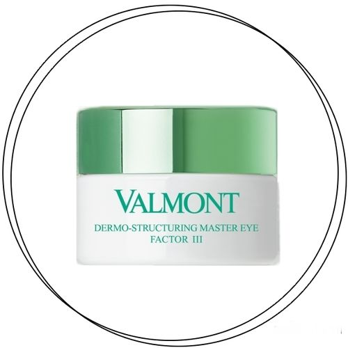 Valmont - DERMO Structuring Master Eye Factor III 15ml