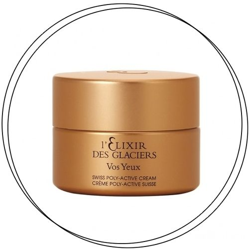 Valmont - ELIXIER DES GLACIERS Eye Cream 15ml