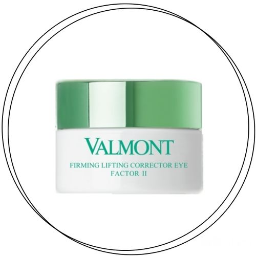 Valmont - FIRMING LIFTING Corrector Eye Factor II Creme 15 ml