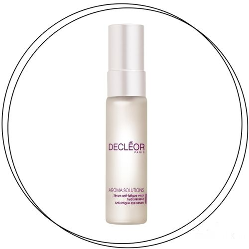 Decleor - AROMA SOLUTION Sérum Anti-Fatigue Yeux Hydrotenseur 15ml