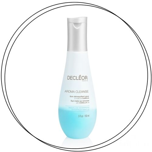Decleor - AROMA CLEANSE Soin Demaquillant Yeux 150ml