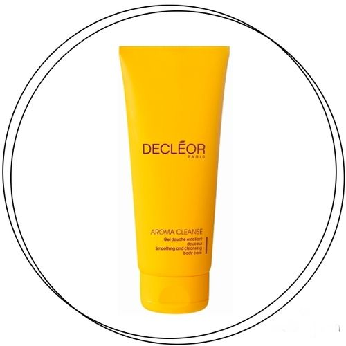Decleor - AROMA CLEANSE Gel Douche Exfoliante 200ml
