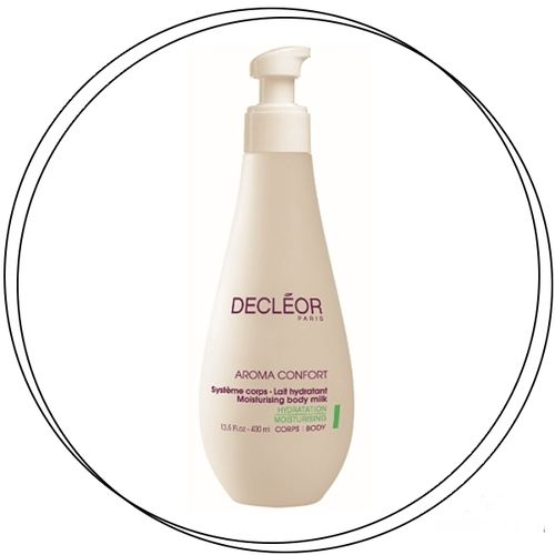 Decleor - AROMA CONFORT Systeme Corps Moisturising 400ml