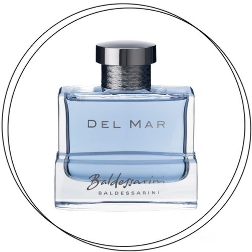 BALDESSARINI - Del Mar EdT 90ml