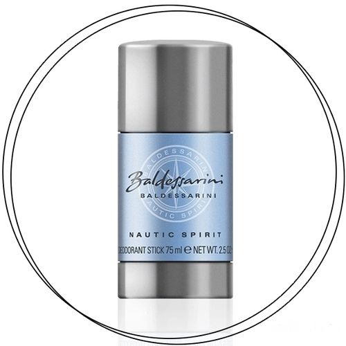 BALDESSARINI - Nautic Spirit Deo Stick 75ml