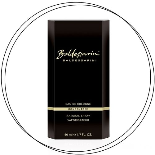 BALDESSARINI - Baldessarini Concentree EdC Refill 50ml