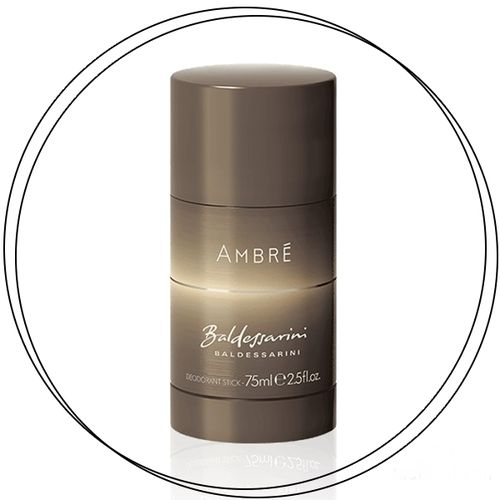 BALDESSARINI -  Ambré Deo Stick 75ml