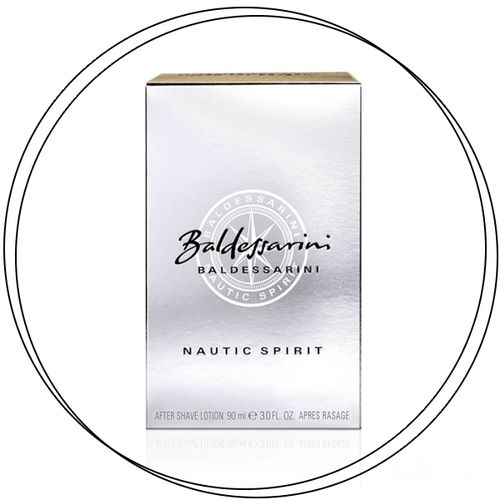 BALDESSARINI - Nautic Spirit After Shave Lotion 90ml