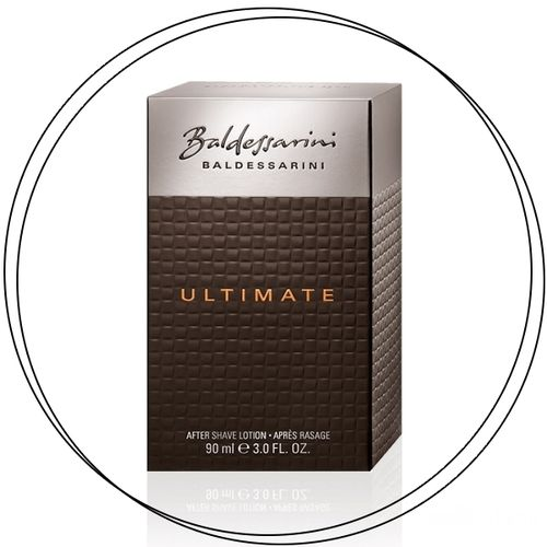 BALDESSARINI - Ultimate After Shave Lotion 90ml