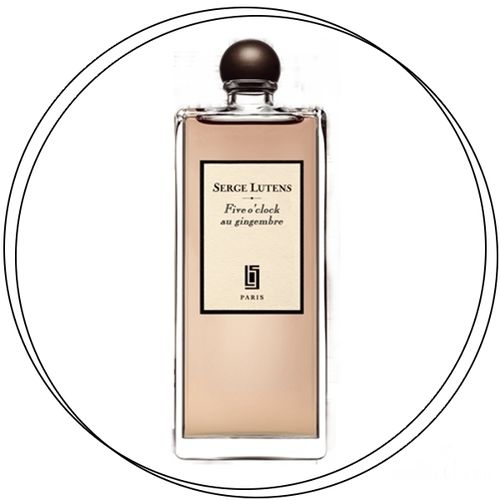 SERGE LUTENS - Five o'clock au gingembre EdP 50ml