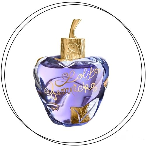 LOLITA LEMPICKA -  The First Fragrance EdP