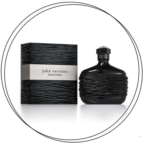 JOHN VARVATOS - Dark Rebel EdT