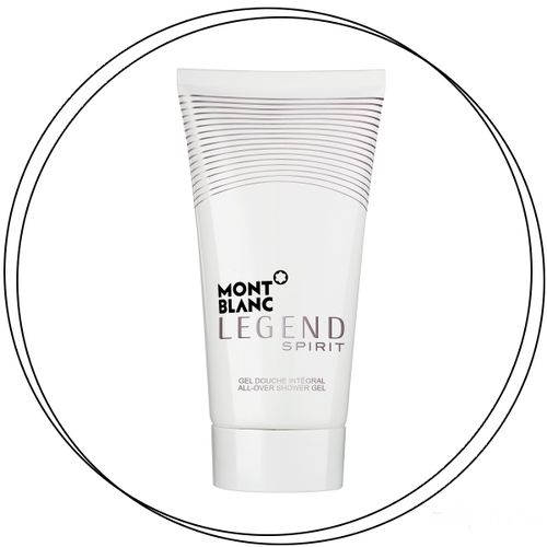 Montblanc LEGEND SPIRIT Showergel 150ml