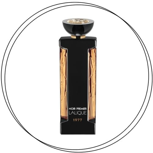 Lalique - NOIR PREMIER FRUITS DE MOVEMENT  1977 EdP 100ml