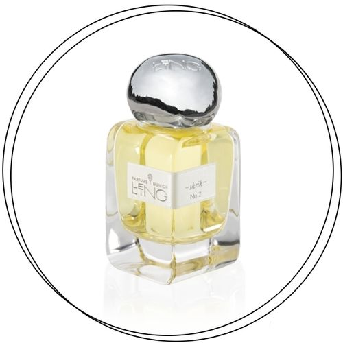 Lengling - No 2 SKRIK Parfum 50ml